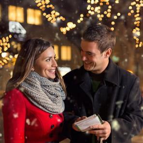 Valentinstag Geschenke gerade begann Dating Neue Dating-Website 2014 in usa